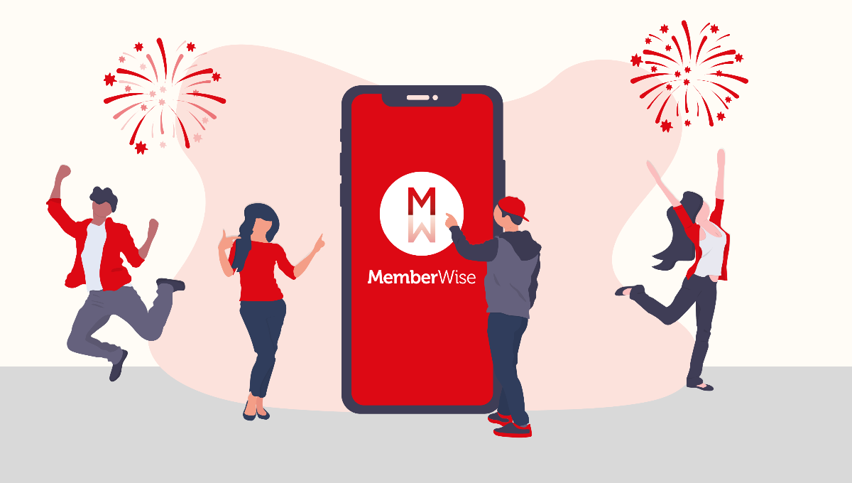 MemberWise goes Mobile with MemConnect by Cantarus