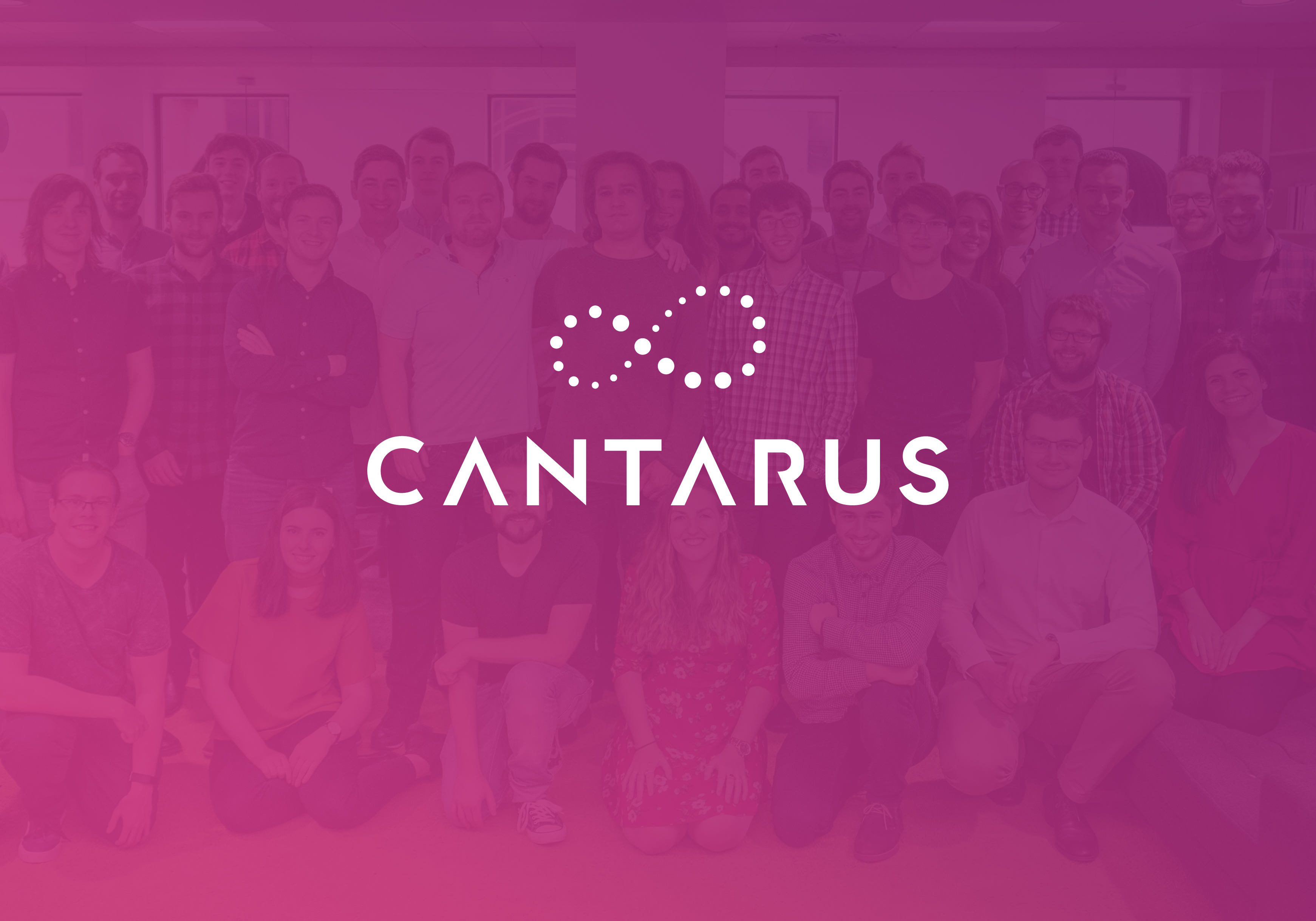 Cantarus announces Director buy-out